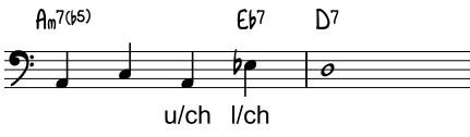 解決 ch=sc 2