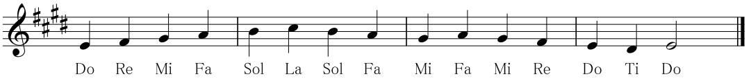 トニックソルファ2